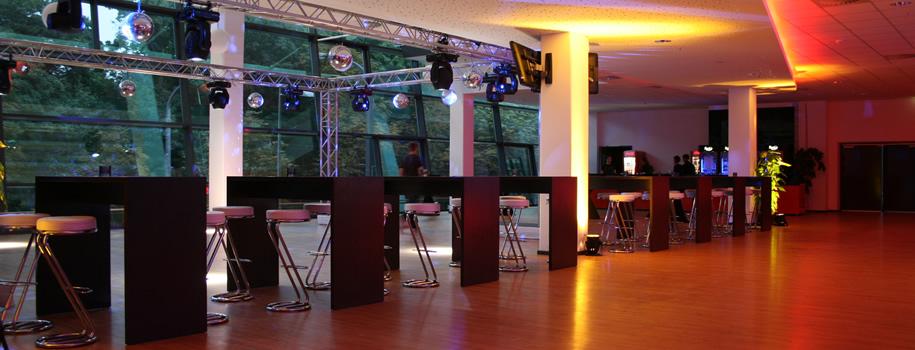 Glücksgasstadion 2010 – 2011